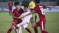 Wejangan untuk Dua Penggawa Timnas Indonesia U-19