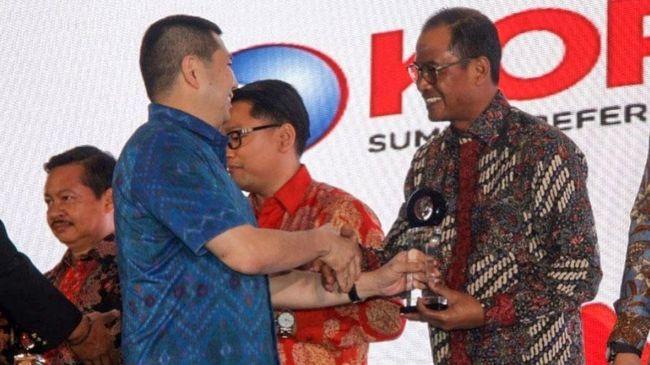 Meikarta Raih Penghargaan 'Inovasi Pemasaran'