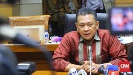 UU MD3 Tak Direvisi, Pemenang Pemilu 2019 Otomatis Ketua DPR
