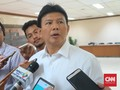 Kabareskrim Enggan Ungkap Aktor Politik The Family MCA
