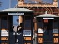 Trem Romantis 'La La Land' Kembali Beroperasi