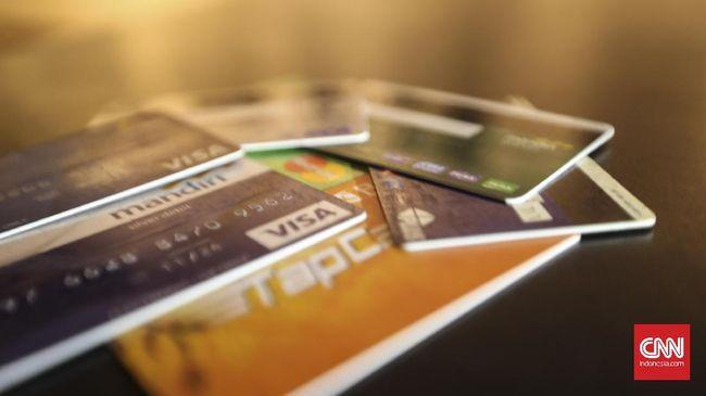 Polisi Sebut Tiga Kelompok Pembobol ATM Melalui Skimming