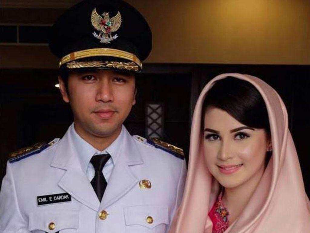 Foto: 8 Istri Pejabat Indonesia yang Berparas Cantik