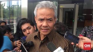 Kalangan Buruh Kecewa atas Keputusan Gubernur Jateng Soal UMK