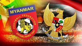 LIVE: Myanmar U-19 vs Indonesia U-19