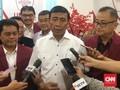 Soal Relawan ke Rohingya, Wiranto Minta FPI Tidak Liar