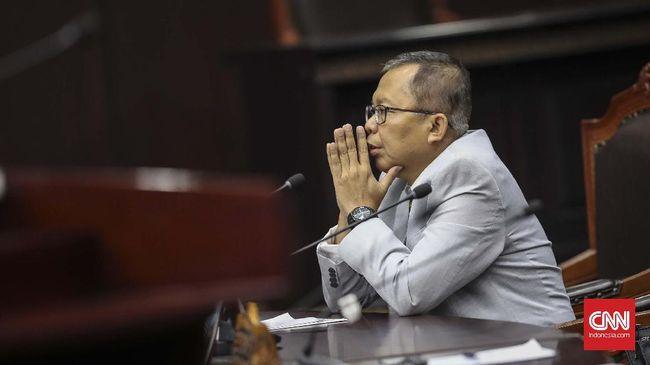 Sekjen PPP Sebut Jokowi Punya Tim Internal Penjaring Cawapres