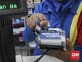 Peritel Kaji Sistem Baru Gantikan Gesek Kartu di Mesin Kasir