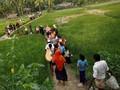 Suu Kyi Cari Tahu Penyebab Eksodus Rohingya ke Bangladesh