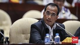 Menhub Beri Lampu Hijau Garuda 'Caplok' Sriwijaya Air