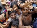 Bantuan Indonesia untuk Rohingya Segera Tiba di Bangladesh