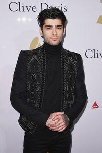 Secara terang-terangan mantan personil One Direction, Zayn Malik, mengakui bahwa ia pernah mengalami eating disorder.