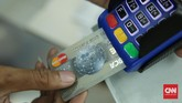 Bisnis Kartu Kredit Makin Sulit