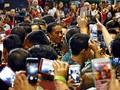 Kelakar Jokowi Saat Unggahan di Media Sosial Dibatasi