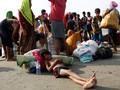 Negara Muslim Puji Rencana PBB Bantu Rohingya