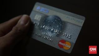Agar Aman Transaksi dengan Kartu Kredit