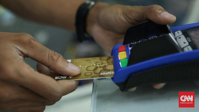 Siasat Hindari Jeratan Utang Kartu Kredit