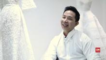 Desainer Hian Tjen Buat APD untuk Tenaga Medis Covid-19