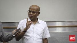 DPR Marahi Anggota Dewas KPK yang Sebut Parpol Lemahkan KPK