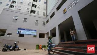Kementerian PUPR Resmikan Dua Rusunawa di Jatim