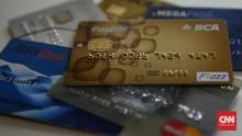 Pemerintah Gesek Kartu Kredit, Transaksi Bisa Naik Dobel