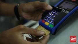 Penerbit Belum Paham Aturan Main Baru Buka Data Kartu Kredit