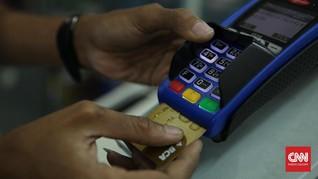 Ganti Kartu Debit ke Chip, BCA Siapkan Rp365 miliar