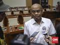 DPR Soroti Calon Hakim MK Belum Laporkan Kekayaan