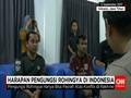 Harapan Pengungsi Rohingya Di Indonesia