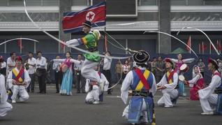 Drama tentang Korea Utara Bakal Buka Busan Film Festival