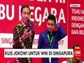 Kuis Jokowi Untuk WNI Di Singapura
