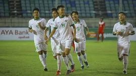 Timnas Indonesia U-19 Produktif di Piala AFF U-18 2017