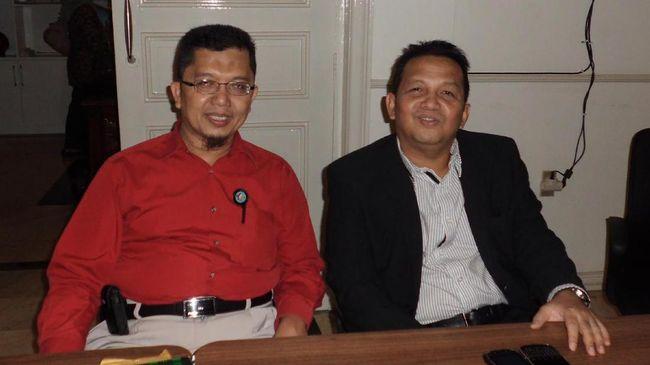 Polda Metro Jaya Usut Dua Kasus Jerat Alfian Tanjung
