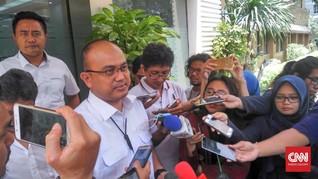 Dua Kepala Dinas DKI Jakarta Jadi Saksi Kasus Reklamasi