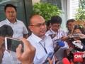 Polisi Periksa Dua Pegawai KPK untuk Kasus Email Novel