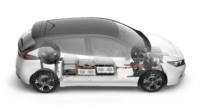 Nissan Tunda Peluncuran Produk Baru karena Ghosn