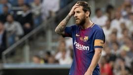 Barcelona Disebut Pakai Jasa Buzzer untuk Serang Messi