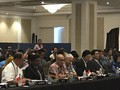 Intervensi Forum Pasifik, RI Dorong Perangi Sampah Plastik