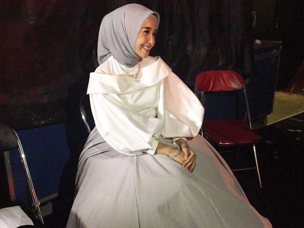 Foto: Prediksi 8 Gaun Pengantin Laudya Cynthia Bella Jelang Nikah