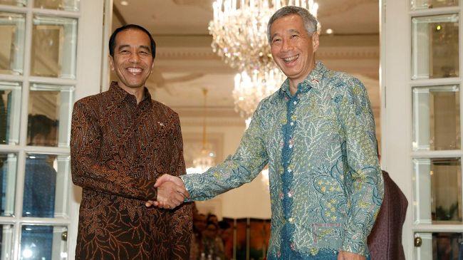 Gempa Lombok, Presiden-PM Singapura Sampaikan Belasungkawa