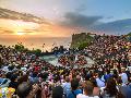 Jumlah Wisatawan Mancanegara di Bali Melonjak