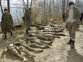 Forensik Selidiki Jurang Lokasi Pembantaian Muslim Bosnia