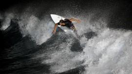 Surfing Didaulat sebagai Olahraga Resmi California