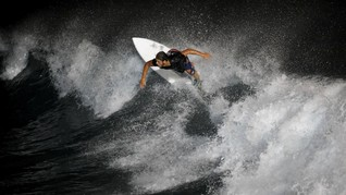 Pantai 'Surfing' di Australia Masuk Daftar Cagar Alam