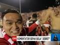 VIDEO: Pro-Kontra Presenter Sepak Bola 'Jebret'