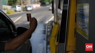 Arus Libur, Petugas Tol Bisa 'Pinjamkan' e-Toll ke Pengguna