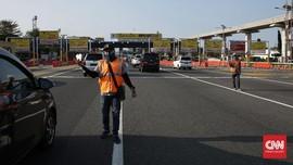 Rincian Kenaikan Tarif Tol Tangerang-Merak Mulai 21 November