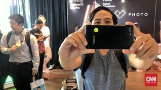Asus Sebut Xiaomi 'Ancaman Serius'