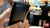 Di luar itu semua, ZenFone 4 Max Pro diklaim lebih cepat berkat Android 7.0 dan aplikasi bawaan yang lebih sedikit. (CNN Indonesia/ Bintoro Agung)