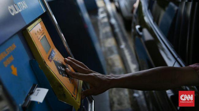 Bank Sediakan 100 Titik Top Up Uang Elektronik untuk Pemudik